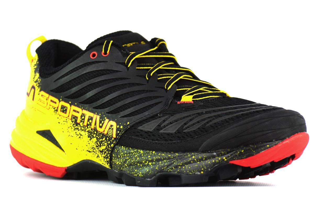 La Sportiva - Akasha - Zapatillas trail running - Hombre