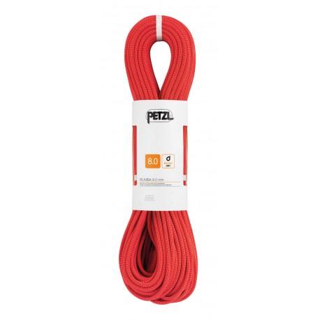 Petzl - Rumba 8,0 mm - Cuerda doble