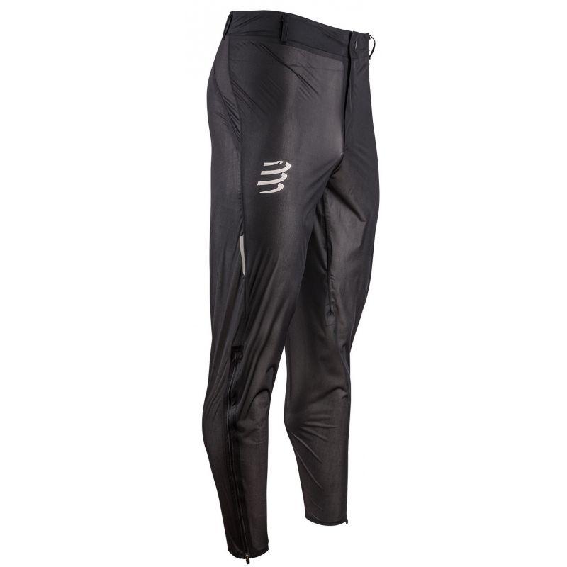 Compressport Hurricane Waterproof 10/10 Pants - Pantalónes impermeable - Hombre