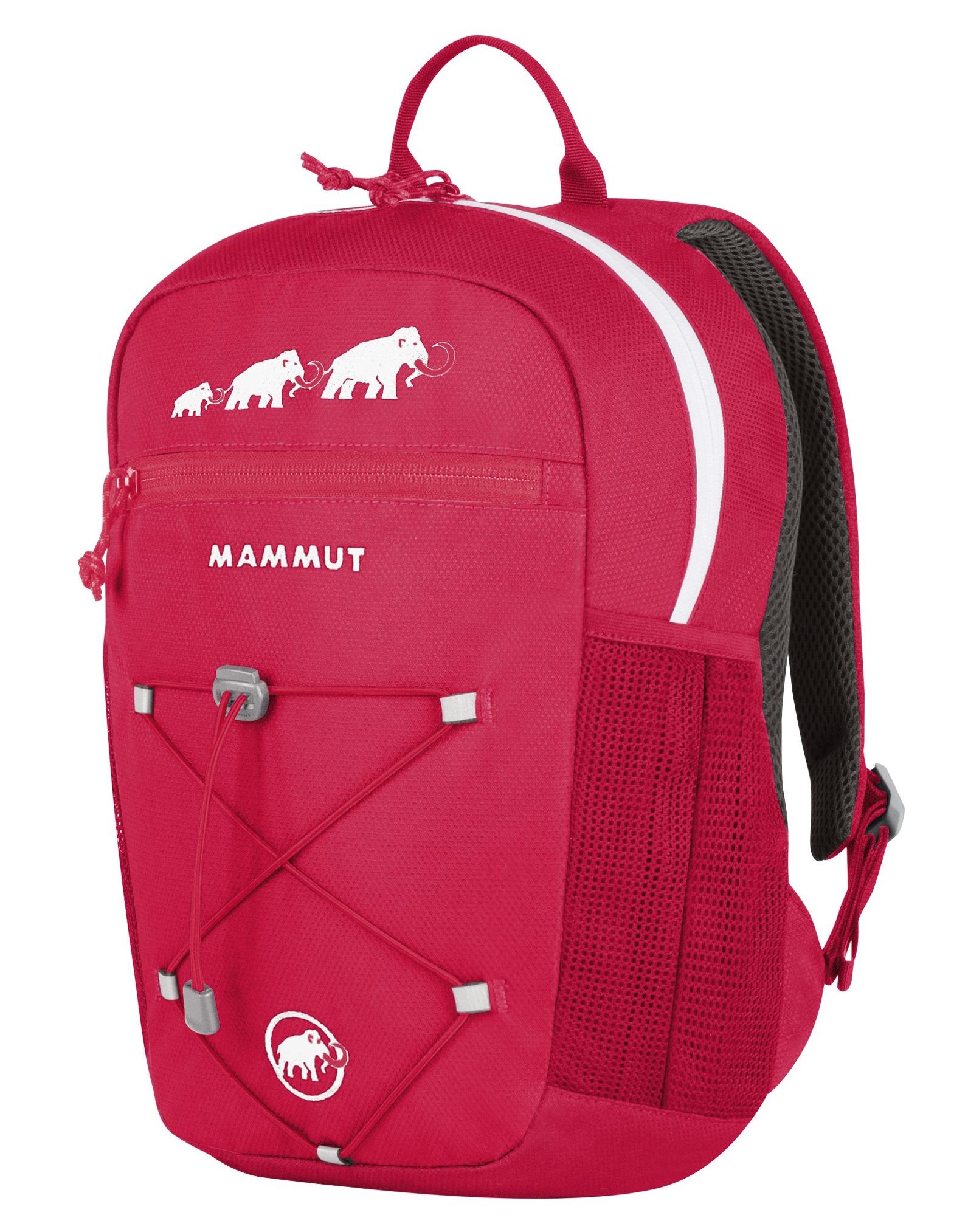 Mammut - First Zip - Mochila - Niños