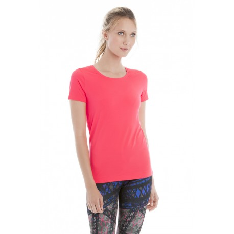 Lolë - Tenley - Camiseta - Mujer
