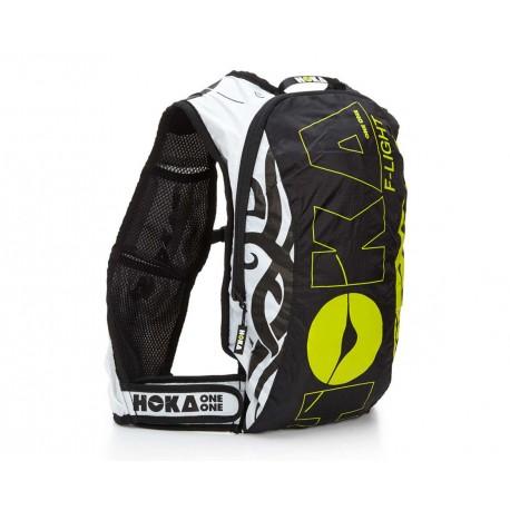 Hoka - F-Light 7 L Pack - Mochila de hidratación