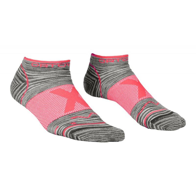 Ortovox Alpinist Low Socks - Calcetines de trekking - Mujer