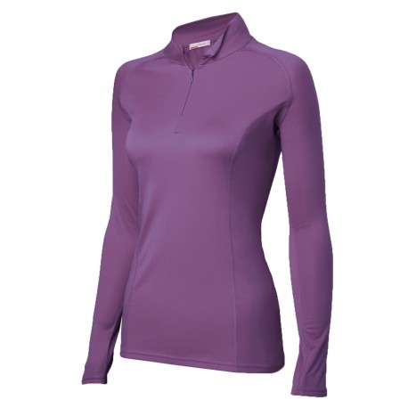 Damart Sport - Easy Body 4 - Camiseta - Mujer