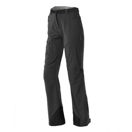 Damart Sport - Pantalon randonnée chaud déperlant femme