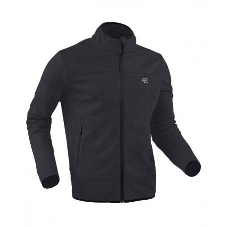 Damart Sport - Waterproof and breathable Softshell jacket - Chaqueta softshell - Hombre