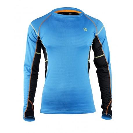 Ternua - Kanjut Top - Camiseta técnica - Hombre - 2017