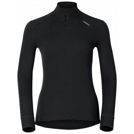 Odlo - Warm - Camiseta - Mujer