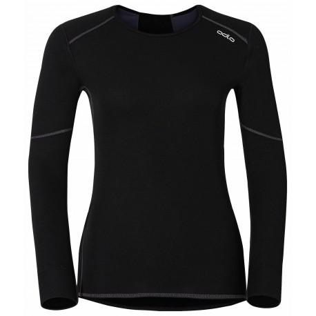 Odlo - Originals X-Warm - Camiseta - Mujer