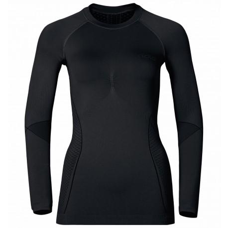 Odlo - Evolution Warm - Camiseta - Mujer