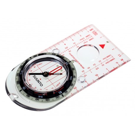 Suunto - M-3 Global Compass - Brújula