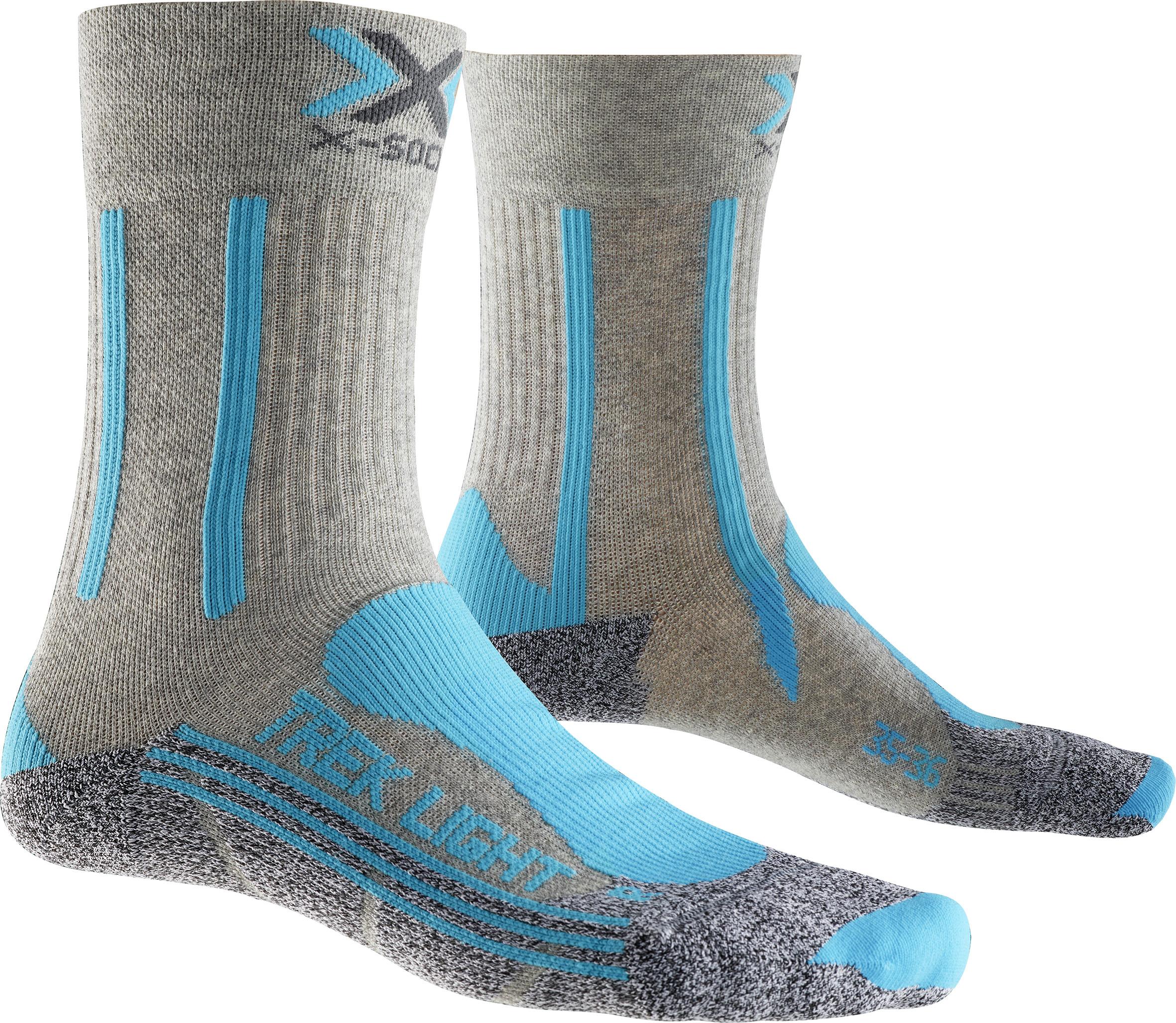 X-Socks - Trekking Outdoor Lady - Calcetines de trekking - Mujer