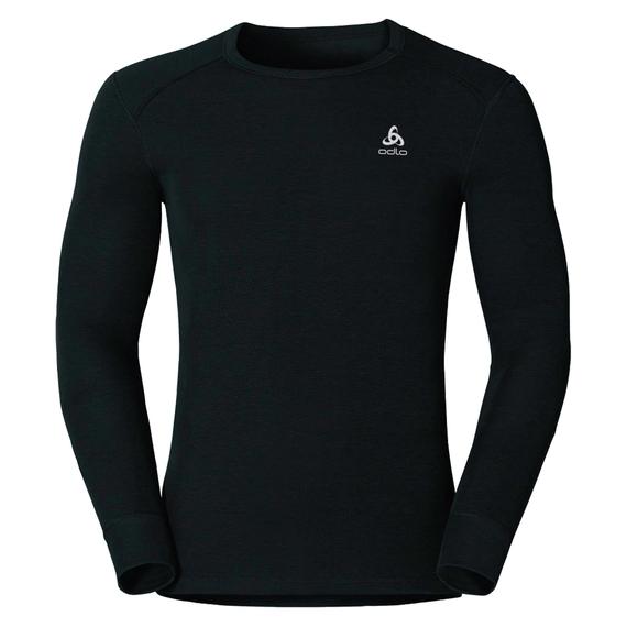 Odlo - Warm LS - Camiseta - Hombre