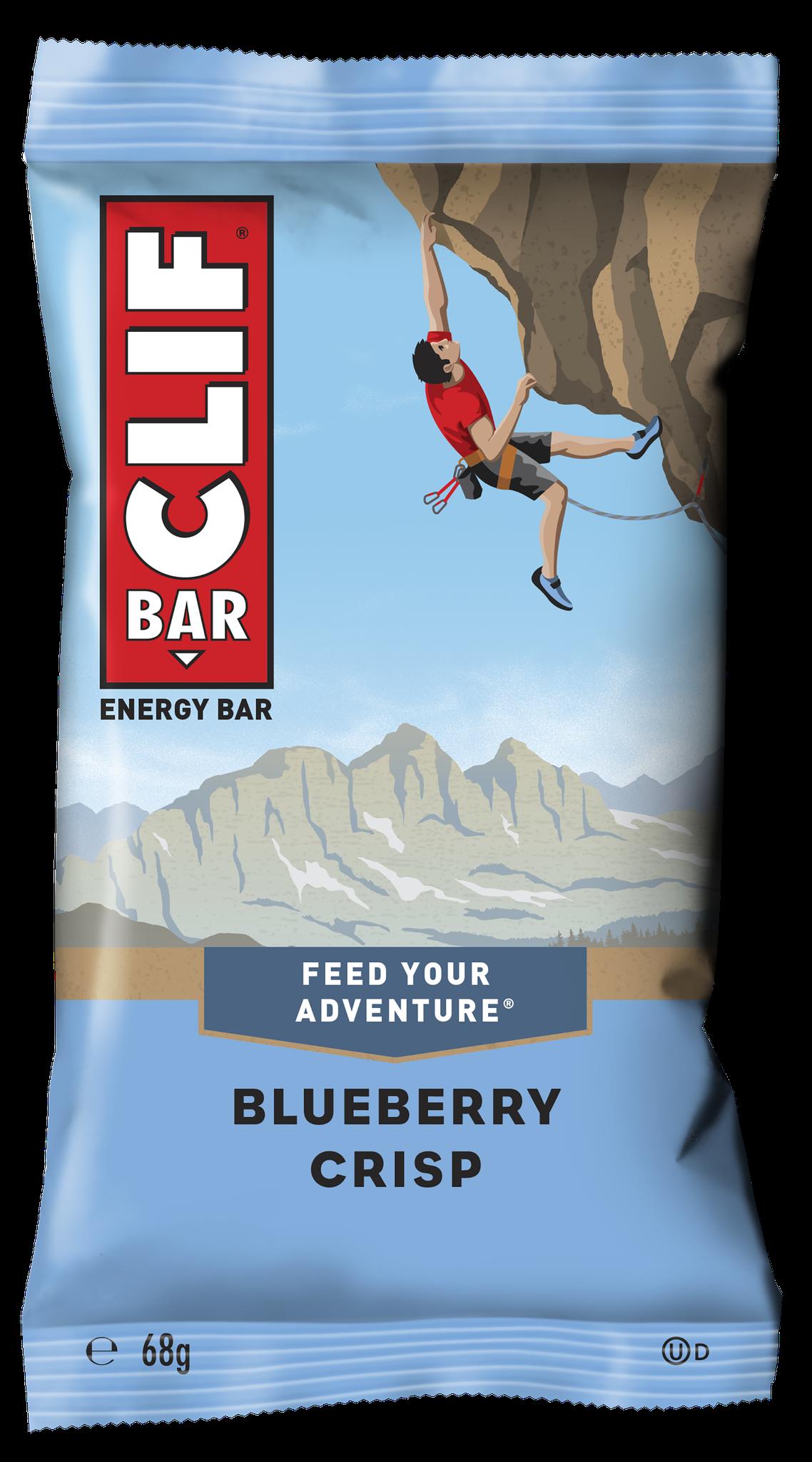 Clif Bar - Barre énergétique Clif Bar
