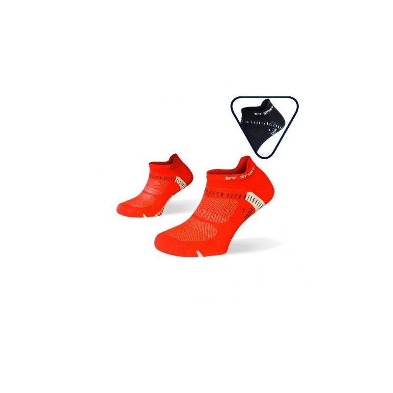 BV Sport Lightone Ultra Courte x2 paires - Calcetines de trail running