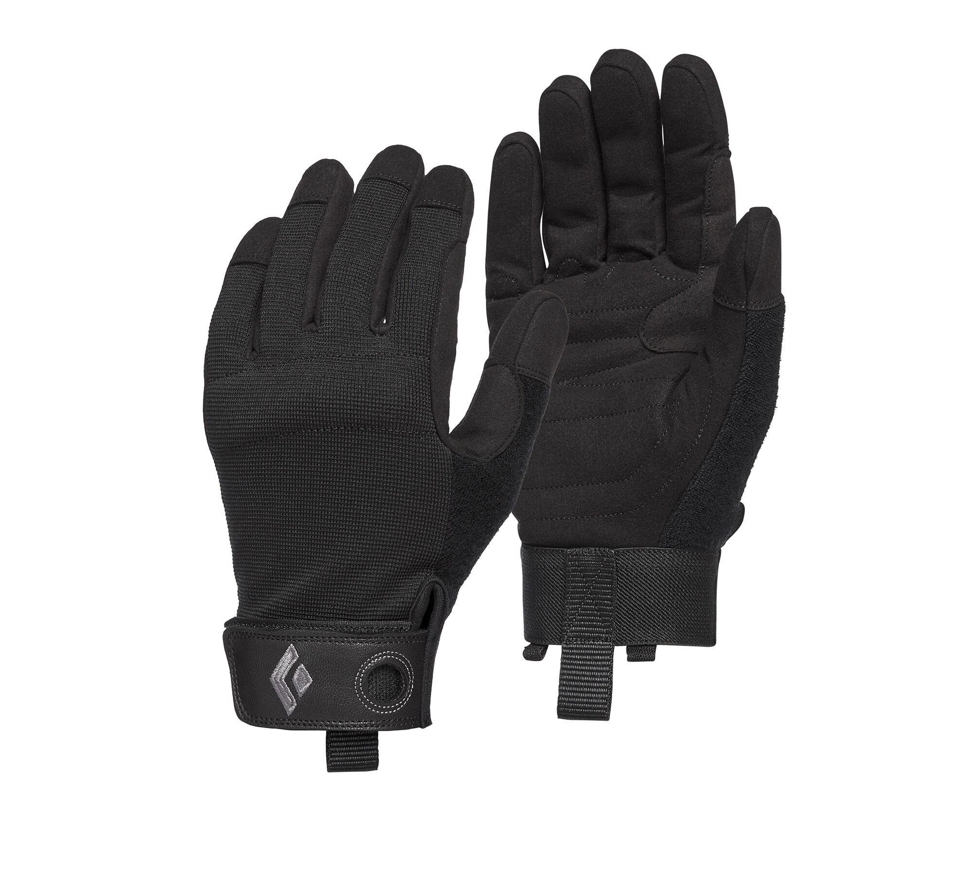 Black Diamond Crag Gloves - Guantes de escalada
