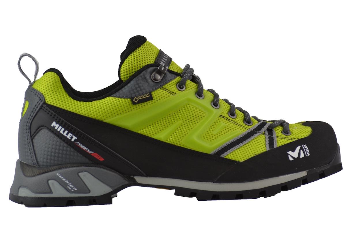 Millet Trident GTX - Zapatillas de senderismo - Hombre