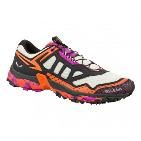 Salewa - WS Ultra Train - Zapatillas trail running - Mujer