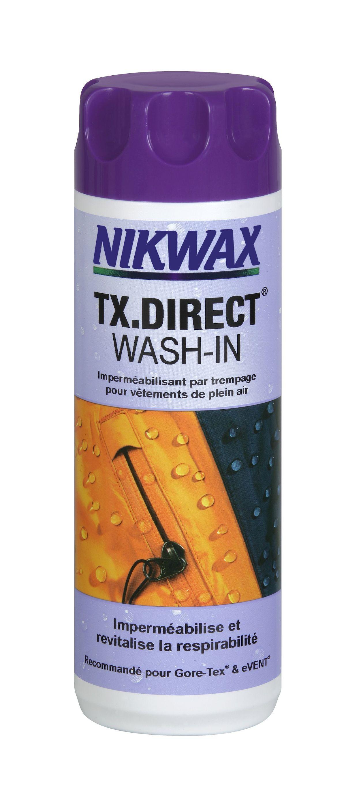 Nikwax - TX. Direct - Impregnación