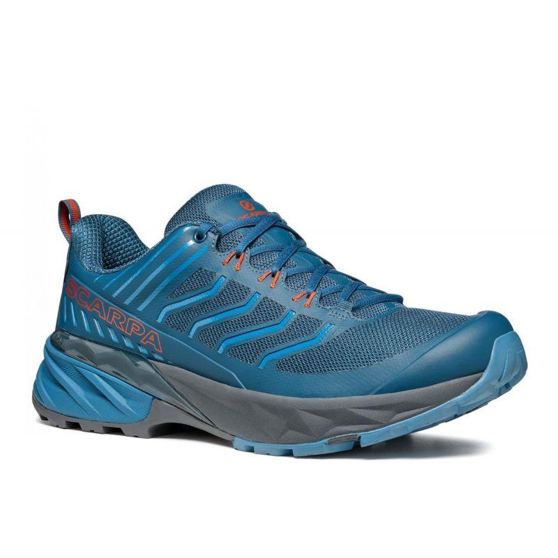Scarpa Rush - Zapatillas trail running - Hombre