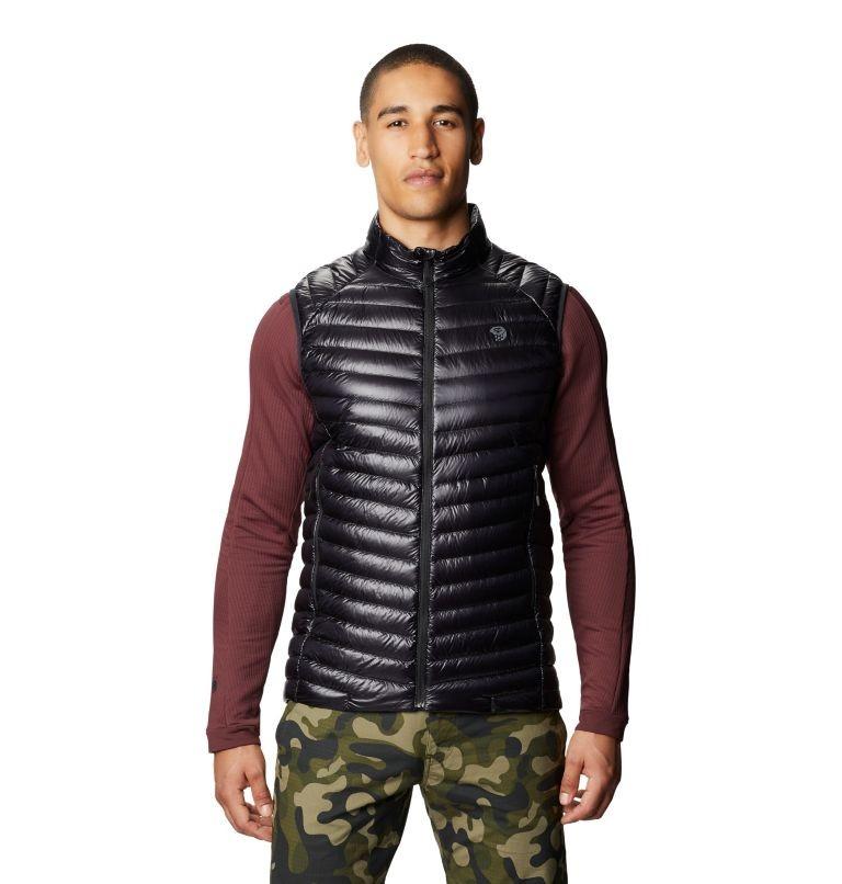 Mountain Hardwear Ghost Whisperer2 M Vest - Chaleco de fibra sintética - Hombre