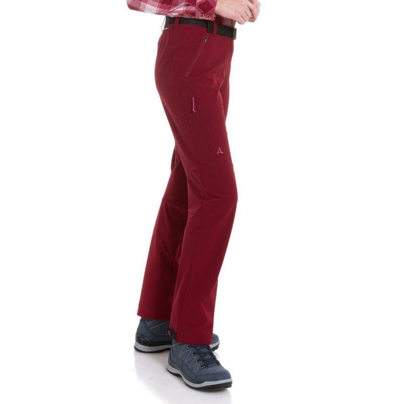 Schoffel Pants Taibun Pantalon De Senderismo Mujer
