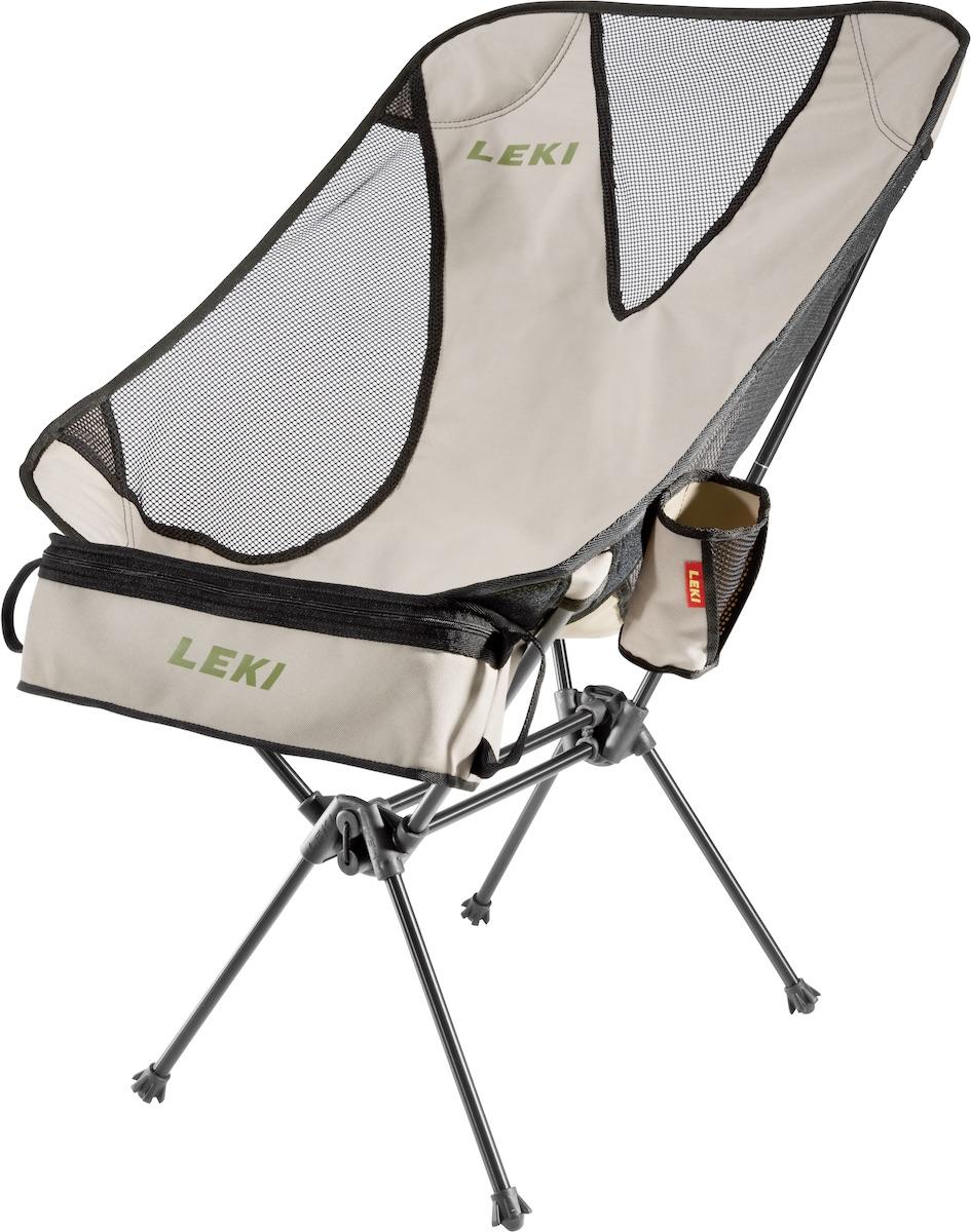 Leki - Chiller - Silla de camping