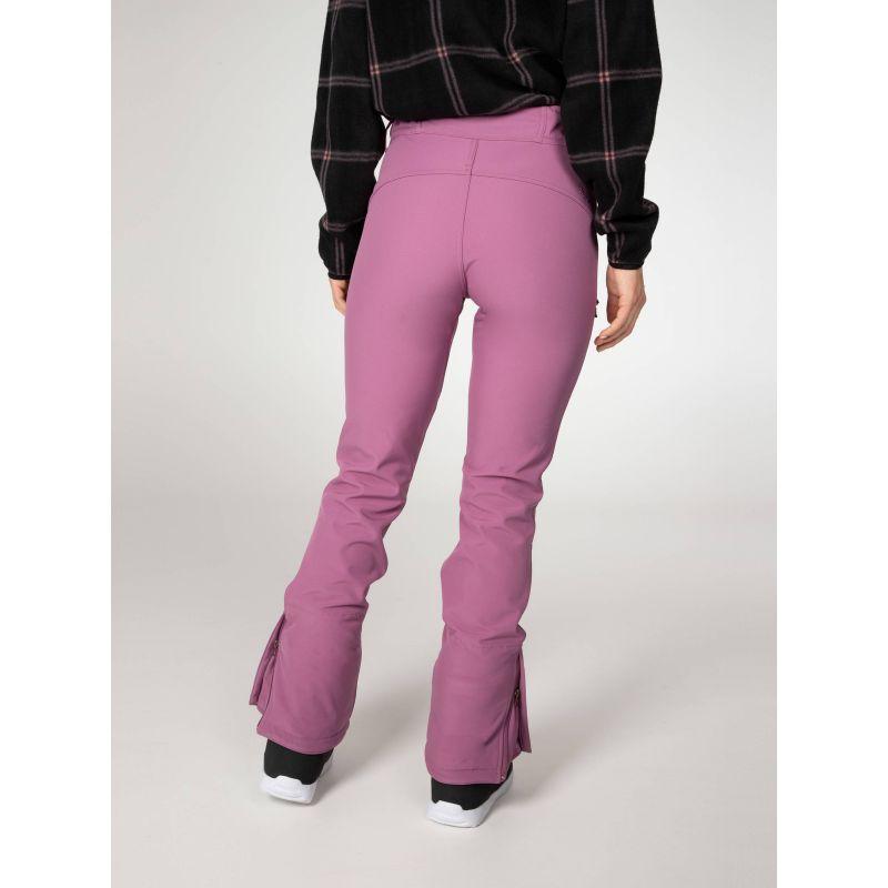 Protest Lole Pantalones de esqu/í Softshell Mujer