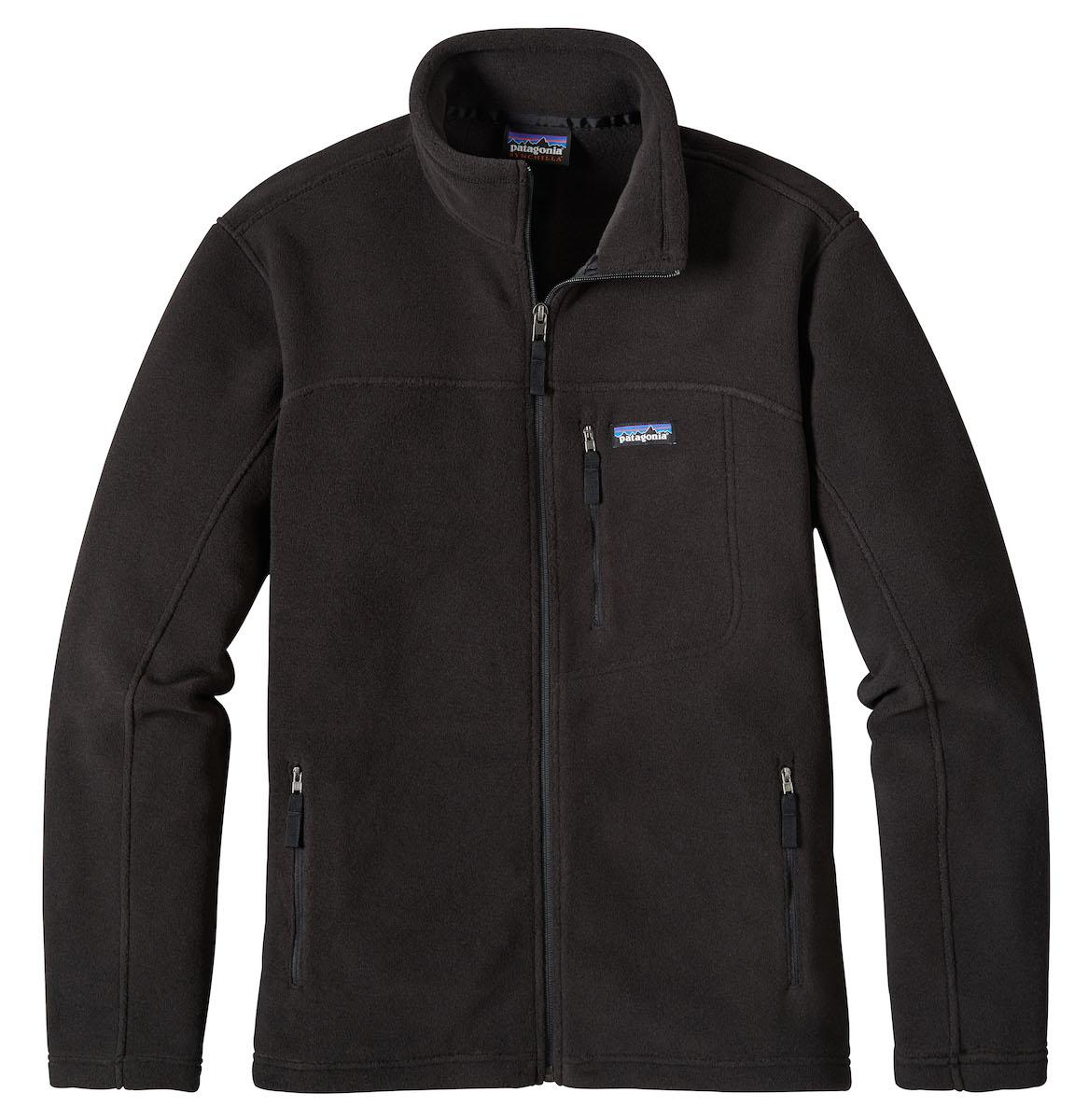 Patagonia - Classic Synchilla® Fleece Jacket - Forro polar - Hombre