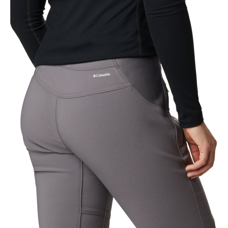 Columbia Mujer Back Beauty Passo Alto Heat Pant Pantalones
