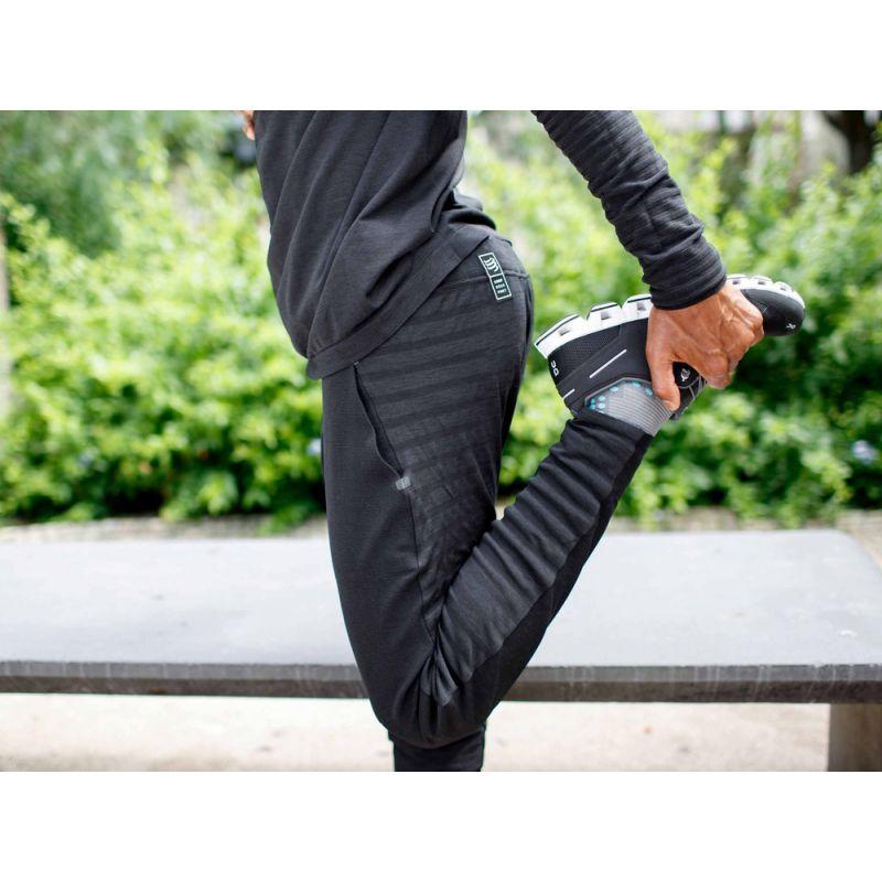 Compressport Seamless Pants - Pantalónes - Hombre
