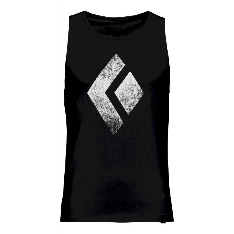 Black Diamond Chalked Up Tank - Camiseta sin mangas - Hombre