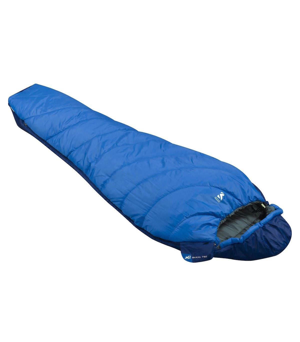 Millet - Baikal 750 Long - Saco de dormir