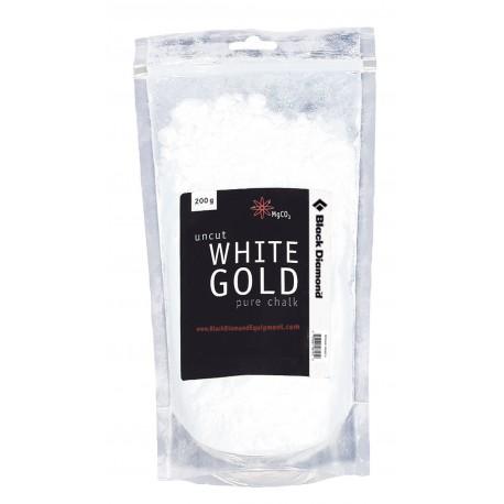 Black Diamond - Loose Chalk 200g - Bolsa de magnesio