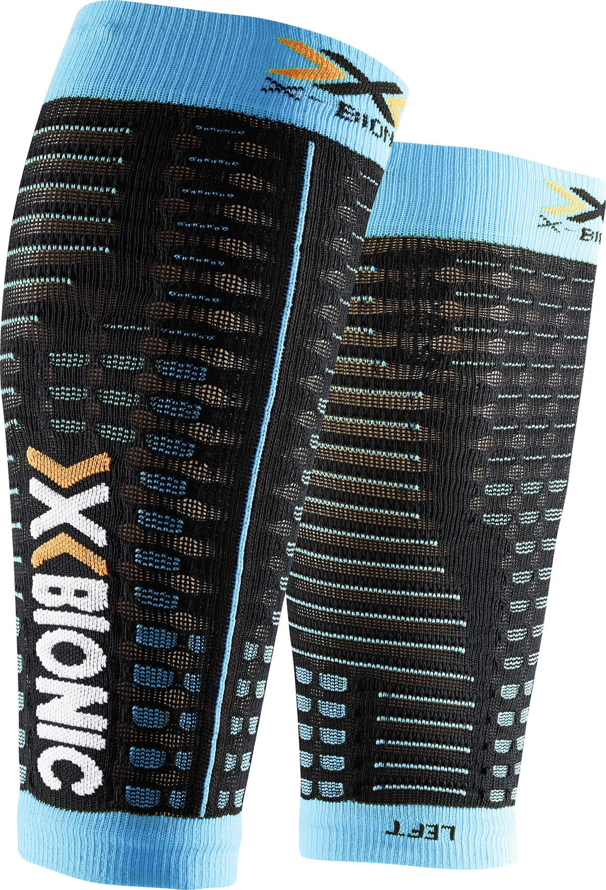 X-Bionic - Spyker Competition - Calcetines de compresión - Mujer