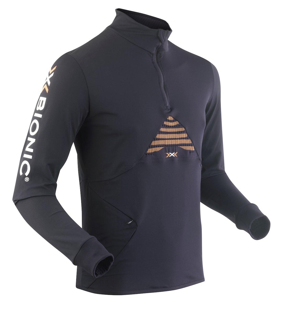X-Bionic - Trail Running Humdinger manches longues - Camiseta técnica - Hombre