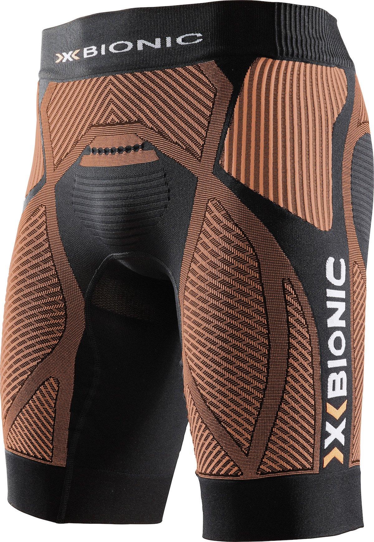 X-Bionic - The Trick - Pantalón corto running - Hombre