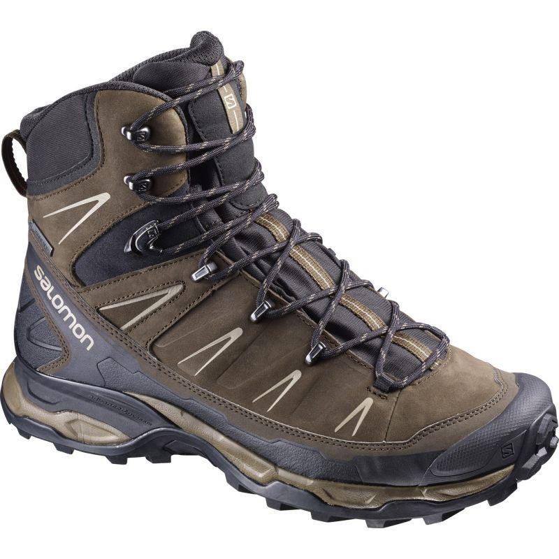 Salomon - X Ultra Trek GTX® - Botas de trekking - Hombre