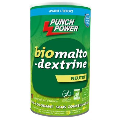 Punch Power - Biomaltodextrine goût Neutre sans gluten
