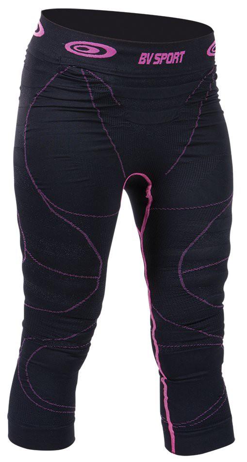 BV Sport - Keepfit 3/4 - Mallas de running - Mujer