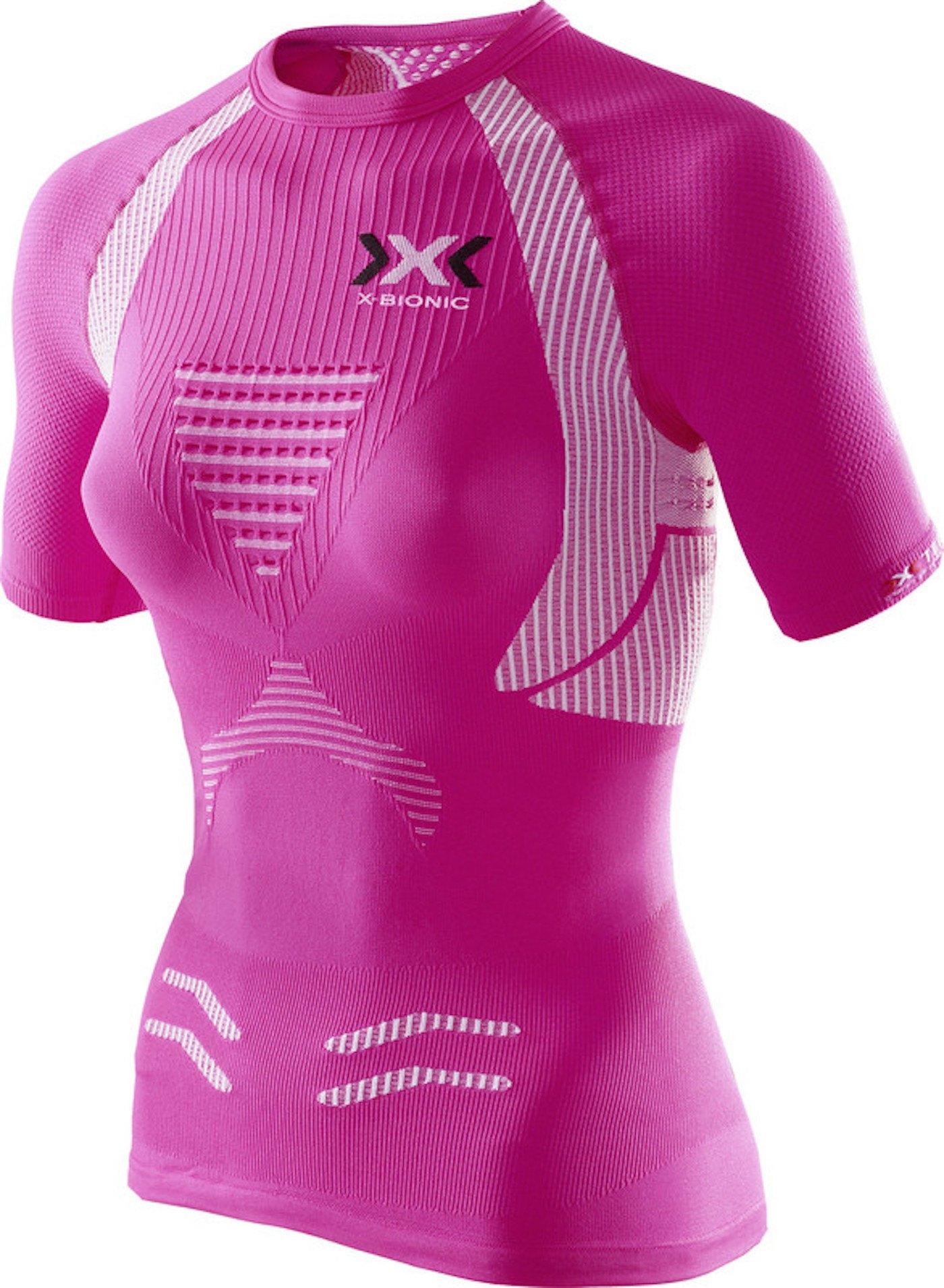 X-Bionic - The Trick - Camiseta - Mujer