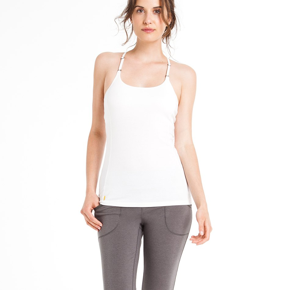 Lolë - Lacey Tank - Top - Mujer