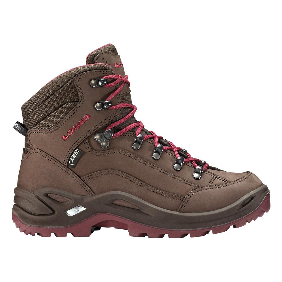 Lowa - Renegade GTX® Mid Ws - Zapatillas de trekking - Mujer