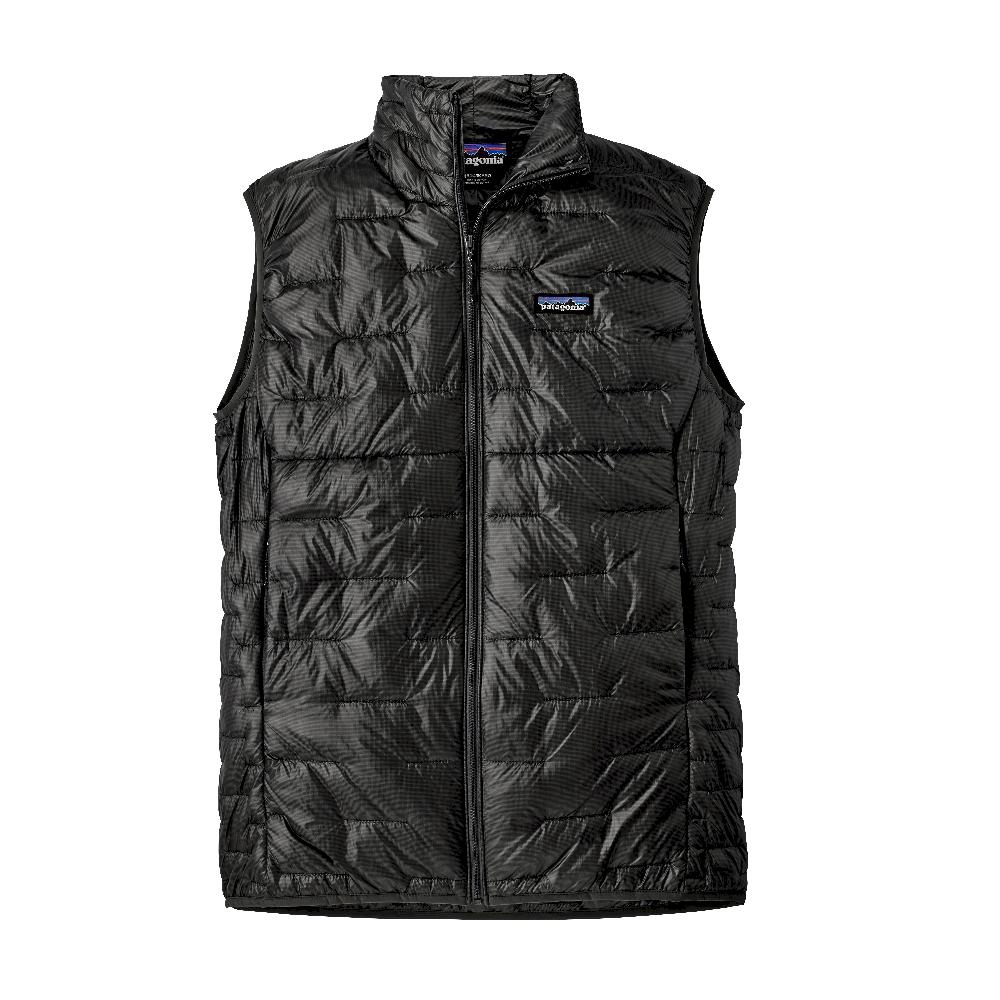 Patagonia - Micro Puff Vest - Chaleco de fibra sintética - Hombre