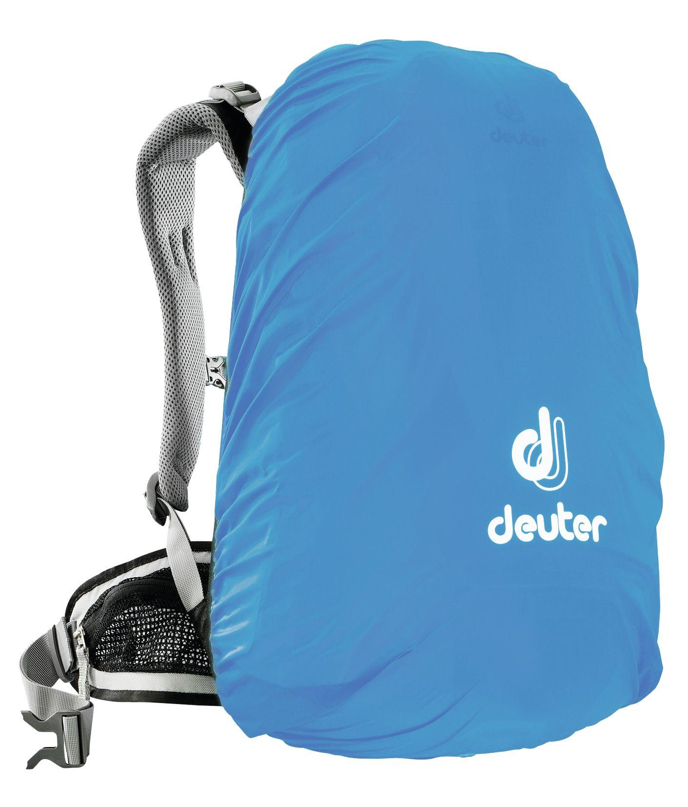 Deuter - Rain Cover 1 (20-35L) - Funda impermeable