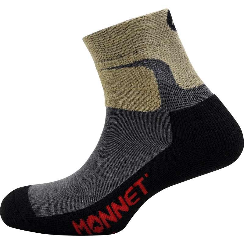 Monnet - Mid Perf - Calcetines de trekking