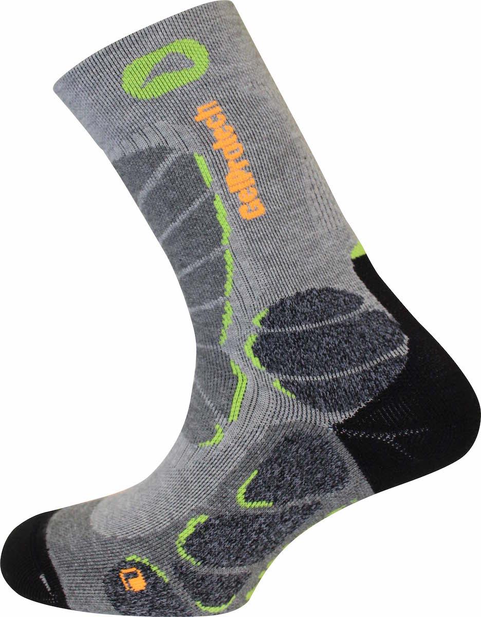 Monnet - Gel Protech Trek - Calcetines de trekking