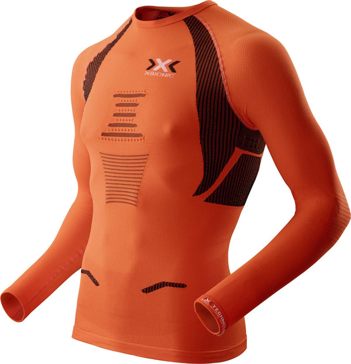X-Bionic - Running The Trick - Camiseta técnica - Hombre
