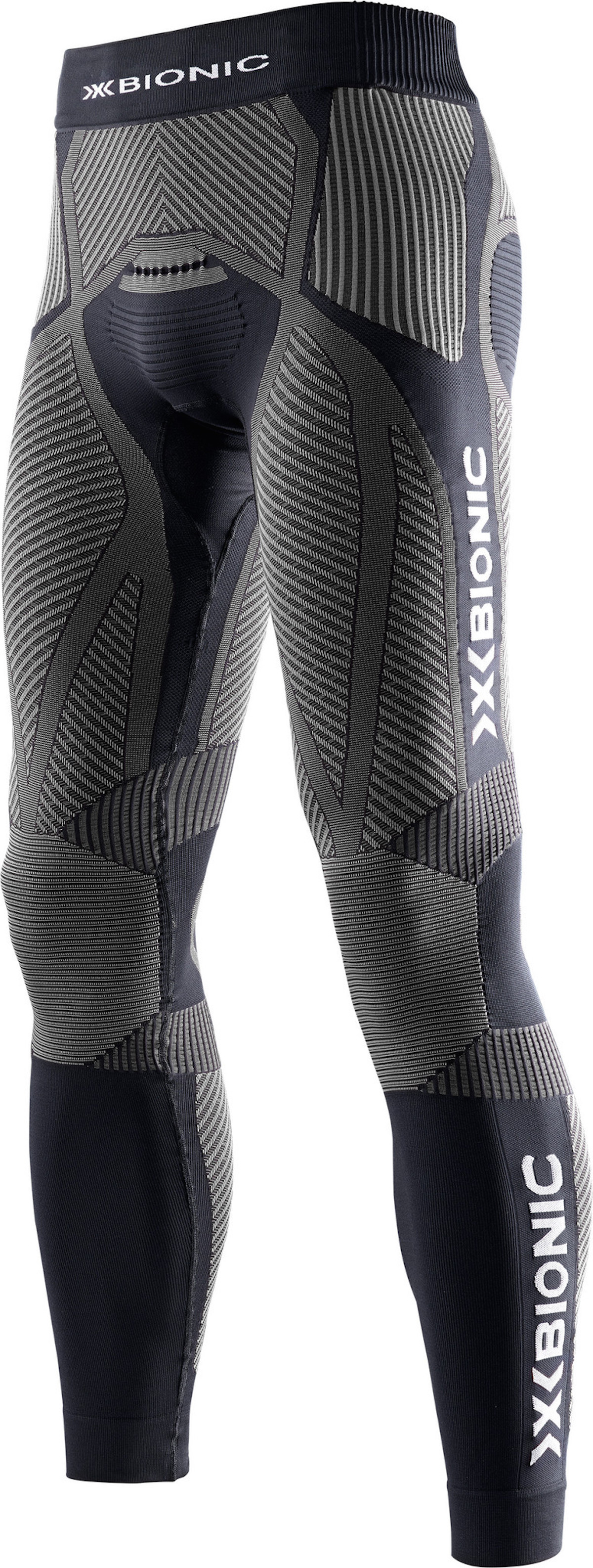 X-Bionic - The Trick Running Pants Long - Mallas de running - Hombre