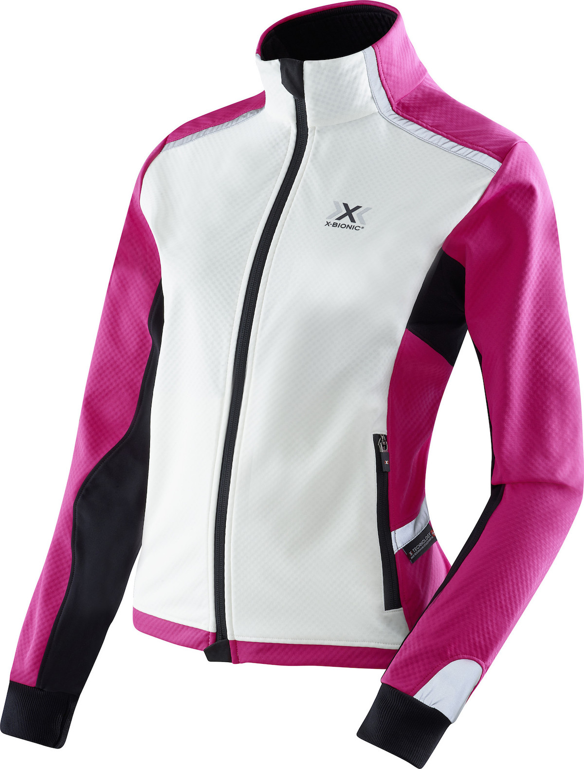 X-Bionic - SphereWind Light Winter - Chaqueta running - Mujer